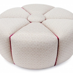 POTT | pouffe or side table