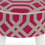 COCOO ROSE   small bench