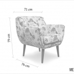 MELT Brush | armchair
