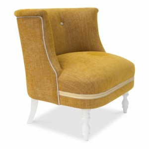 Oporto Yellow | armchair